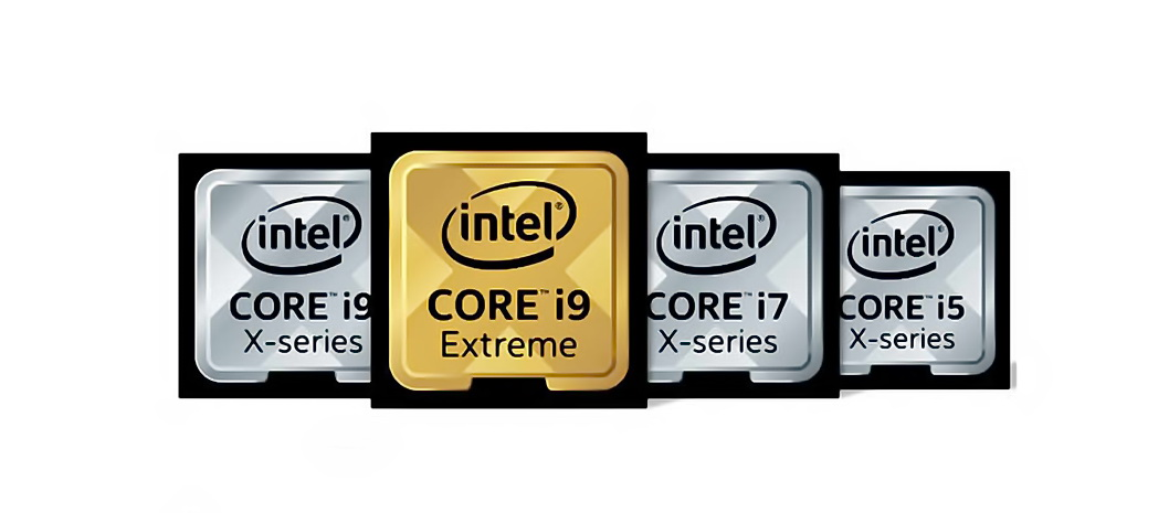 Intel conferma la nuova serie Core X